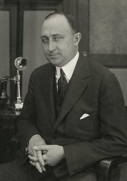 Harry Aitken